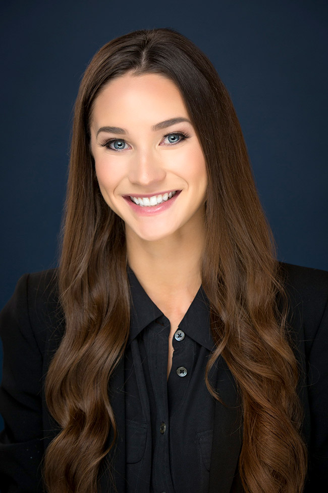 Brittany May Dadon - Stahl, Davies, Sewell, Chavarria & Friend, LLP