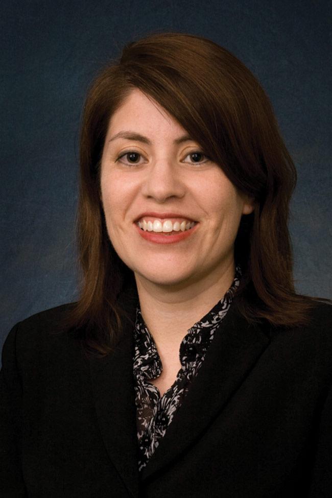 Lisa Chavarria