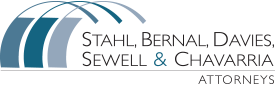 Stahl, Bernal, Davies, Sewell & Chavarria – Attorneys Logo