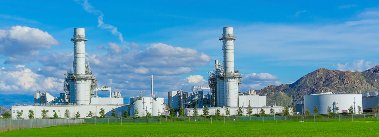 Natural Gas-Fired Power Plants