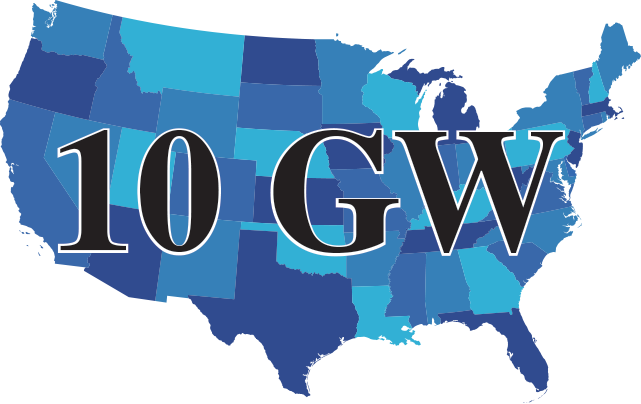 10 GW