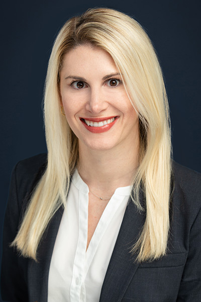 Erica Weinberger